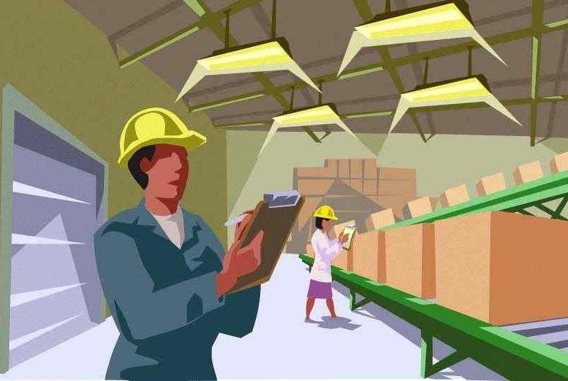 порядок проведения специальной оценки условий труда (СОУТ)